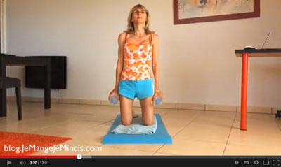 Exercices en Vidéo